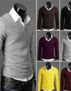 Aνδρική Fit μπλούζα