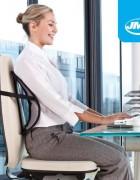 Οσφυϊκό μαξιλάρι στήριξης σώματος για το γραφείο