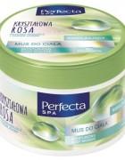 CRYSTAL ROSA-κρέμα σώματος με υαλουρονικό οξύ και κολλαγόνο.