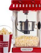 Ηλεκτρικός βραστήρας Popcorn Maker